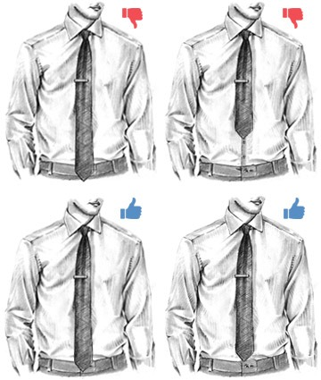 meeste lips pikkus