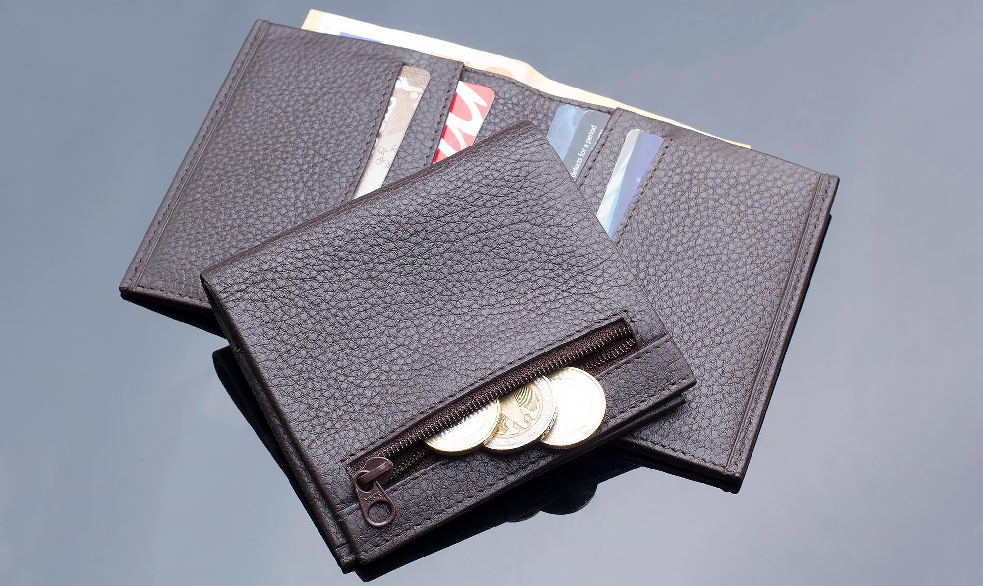 rfid rahakott