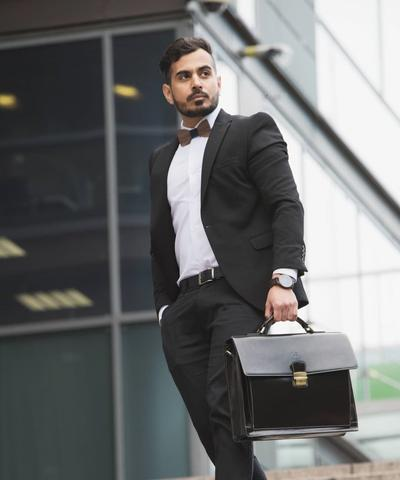 8 Nippi, Kuidas Valida Meeste Nahast Kotti