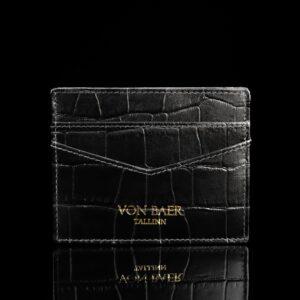 Cards & Cash Kaardihoidja